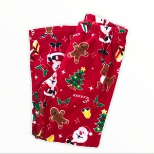 CHILDREN'S PLACE | Christmas Themed Pyjama Bottoms